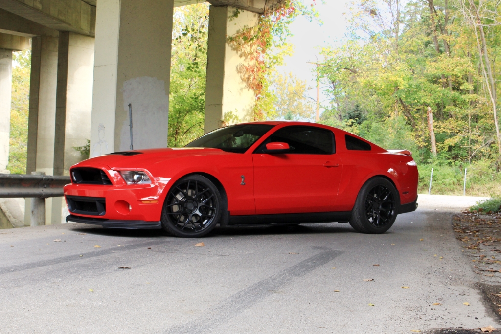 Ford Mustang Drag Car For Sale