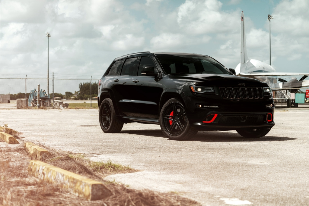 vw autosport srt project technik miami grand cherokee jeep