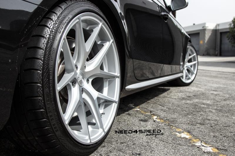 Audi S4 Avant Garde M580 Satin Silver 03