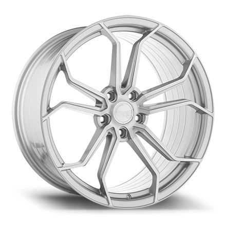 M632 - Machined Silver | Avant Garde Wheels