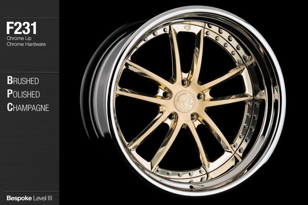 avant-garde-ag-wheels-f231-brushed-polished-champagne-face-chrome-lip-hardware-4-min
