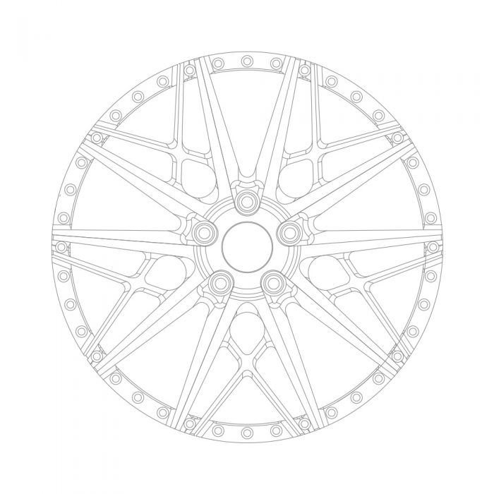 avant garde wheels agwheels f138 ag form & function forged concave custom 20 inch 21 19 stance