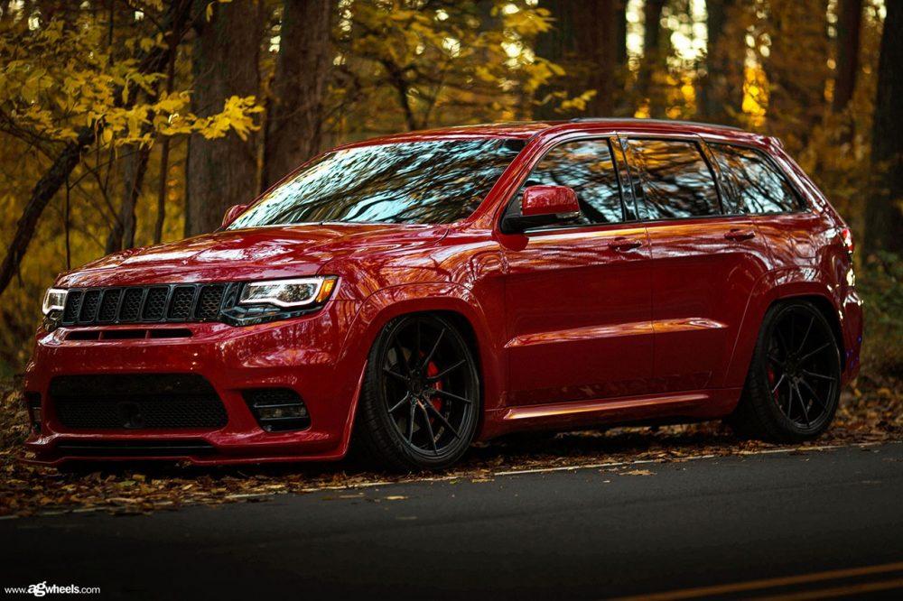 Cherokee For Less >> M652 – Avant Garde Wheels