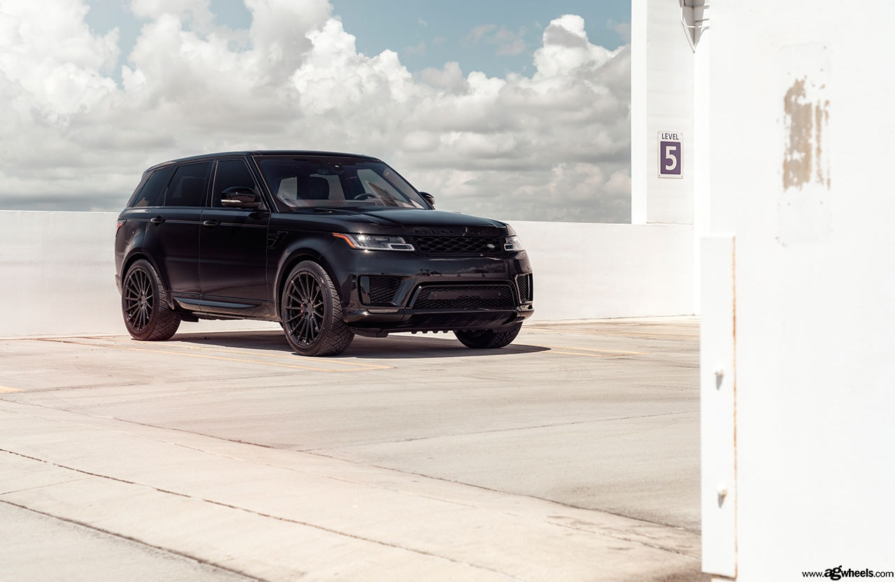 2017 Range Rover Configurations >> Avant Garde Wheels - AG Classic | AG ART | AG Forged