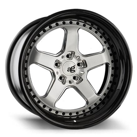 Avant Garde Wheels - SR1 - AG SR Series