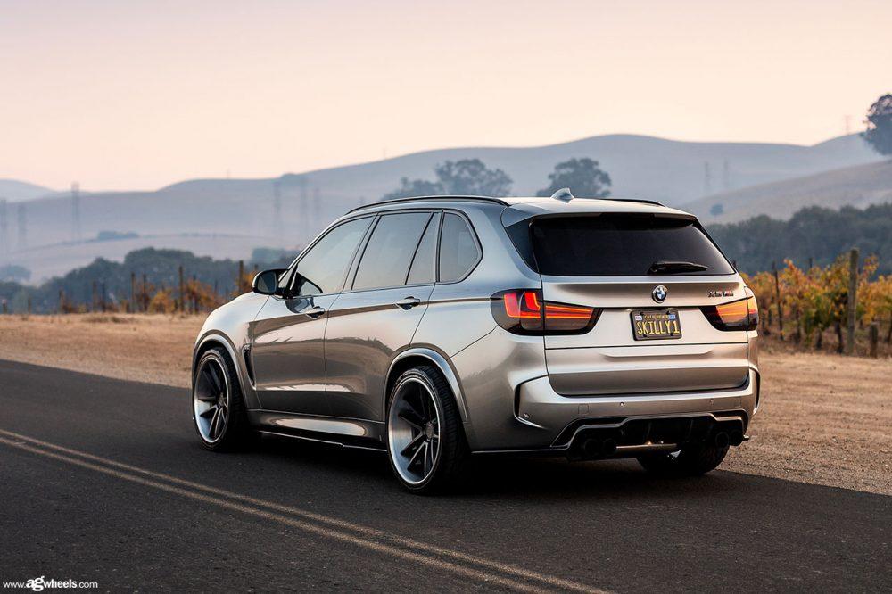 BMW M Series >> Gallery - Avant Garde Wheels