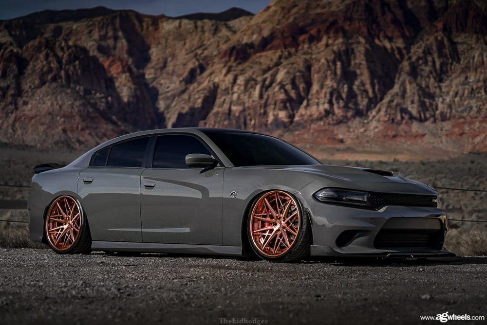 2017 Hellcat Charger >> Avant Garde Wheels - AG Classic | AG ART | AG Forged