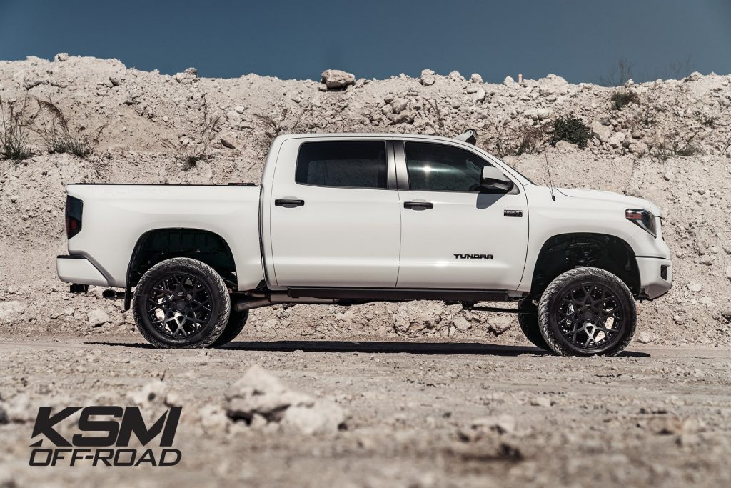 Toyota Tundra Lifted >> Toyota – Avant Garde Wheels