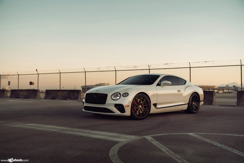 AG MC New White Big Bentley 21